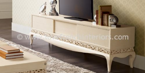 Luxus TV Base Cabinet
